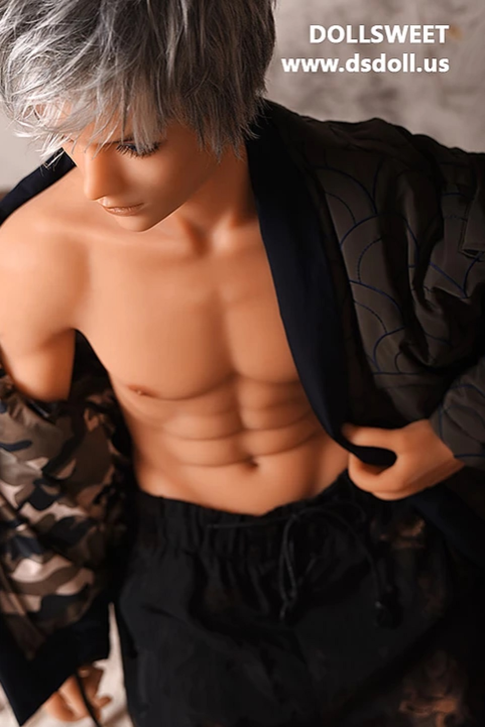 DS MALE Doll 002