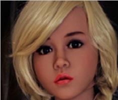 #11WM doll head