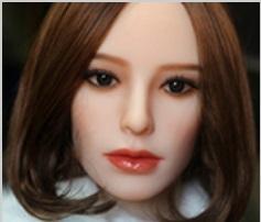 #10WM doll head
