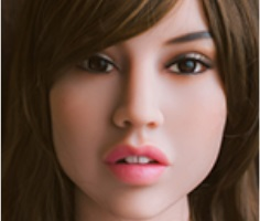#7WM doll head