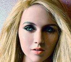 #3WM doll head