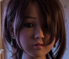 #20WM doll head