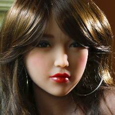 6YE doll head #7